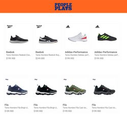 Ofertas de Tenis hombre en People Plays