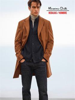 Ofertas de Ropa, zapatos y complementos en el catálogo de Massimo Dutti ( Vence mañana )