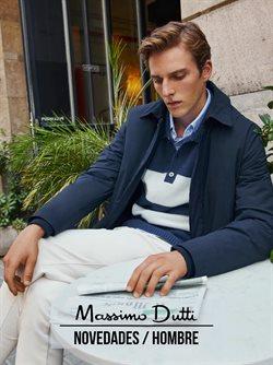 Catálogo Massimo Dutti ( Publicado hoy)