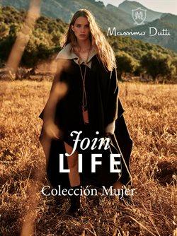 Catálogo Massimo Dutti ( Más de un mes)