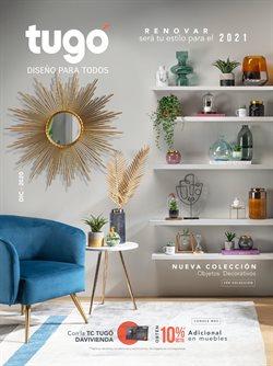 Catálogo Tugó en Soledad ( 5 días más )