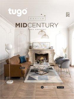 Ofertas de Hogar y muebles en el catálogo de Tugó en Chinchiná ( 6 días más )