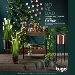 Catálogo Tugó en Cali ( Caducado )