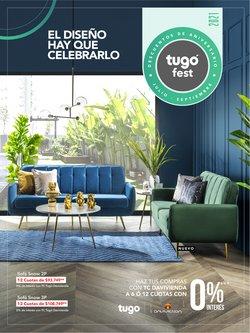 Catálogo Tugó ( 2 días más)