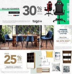 Catálogo Tugó ( 3 días más)