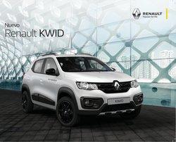 Catálogo Renault en Puerto Colombia Atlantico ( Más de un mes )