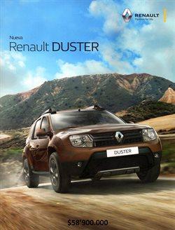 Catálogo Renault ( 2 días publicado )