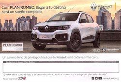 Ofertas de Coche, moto y repuestos en el catálogo de Renault en Melgar ( Publicado ayer )