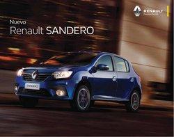 Ofertas de Coche, moto y repuestos en el catálogo de Renault en Floridablanca ( Más de un mes )