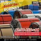 Catálogo ABACOL ( Caduca hoy )