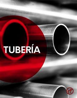 Ofertas de Tuberías en Trefilados de Colombia