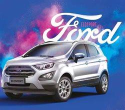 Catálogo Ford en Puerto Colombia Atlantico ( Más de un mes )