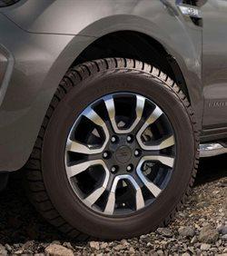 Ofertas de Neumáticos en Ford