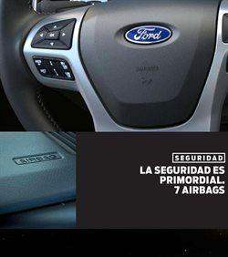 Ofertas de Carro en Ford