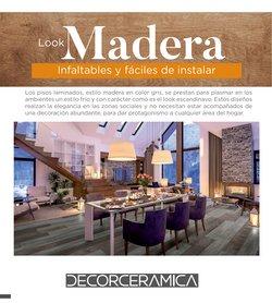 Ofertas de Ferreterías y Construcción en el catálogo de Decorceramica ( 6 días más )