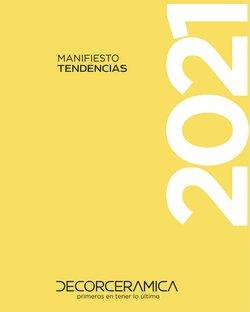 Ofertas de Ferreterías y Construcción en el catálogo de Decorceramica en La Estrella ( 9 días más )