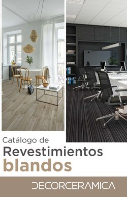 Ofertas de Ferreterías y Construcción en el catálogo de Decorceramica ( Más de un mes)