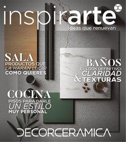 Catálogo Decorceramica ( 14 días más)