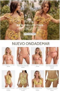 Catálogo OndadeMar ( Más de un mes )