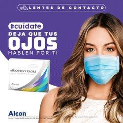 Ofertas de Farmacia, droguería y óptica en el catálogo de Ópticas GMO en Villavicencio ( 24 días más )