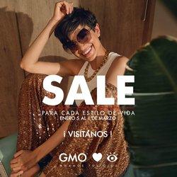 Catálogo Ópticas GMO en Ibagué ( Caducado )