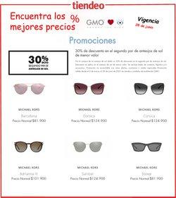 Ofertas de Farmacia, droguería y óptica en el catálogo de Ópticas GMO en Medellín ( Más de un mes )