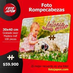 Catálogo Foto Japón en Bogotá ( Caducado )