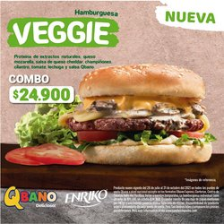 Catálogo Sandwich Qbano ( 12 días más)