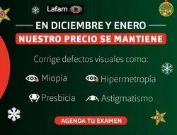 Ofertas de Farmacia, droguería y óptica en el catálogo de Lafam en Villavicencio ( 9 días más )