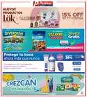 Catálogo Farmacias Pasteur en Barranquilla ( 14 días más )