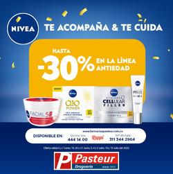 Cupón Farmacias Pasteur en La Estrella ( 4 días más )