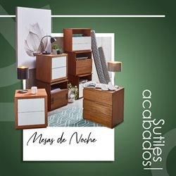 Ofertas de Mesita de noche en Muebles & Accesorios