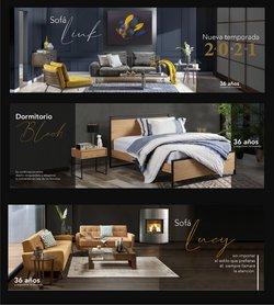 Ofertas de Hogar y muebles en el catálogo de Muebles & Accesorios en Barranquilla ( 18 días más )