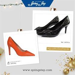 Catálogo Spring Step en Soledad ( Caducado )