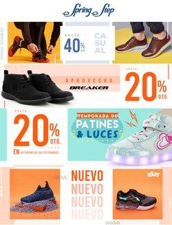 Catálogo Spring Step en Medellín ( Caducado )