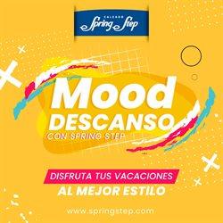 Catálogo Spring Step en Barranquilla ( 13 días más )