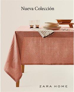 Ofertas de Hogar y muebles en el catálogo de Zara Home en Envigado ( 23 días más )