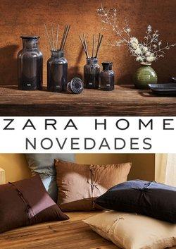 Catálogo Zara Home ( 28 días más)