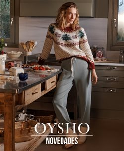 Catálogo Oysho ( Más de un mes )