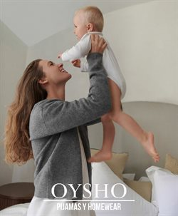 Catálogo Oysho ( Publicado ayer )
