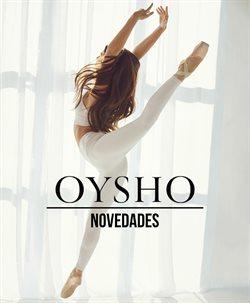 Catálogo Oysho ( 28 días más )