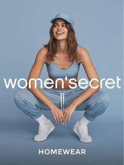 Ofertas de Ropa, zapatos y complementos en el catálogo de Women'Secret ( 2 días más)