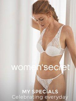 Catálogo Women'Secret ( 3 días más)
