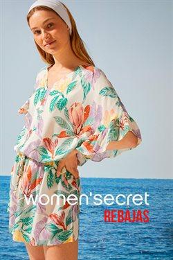 Catálogo Women'Secret ( 30 días más)