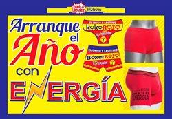 Ofertas de Feria del Brasier y Solo Kukos  en el catálogo de Medellín