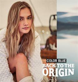 Catálogo Color Blue ( Caducado )