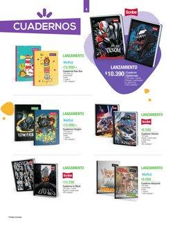 Ofertas de Supermercados en el catálogo de Jumbo ( 3 días más )