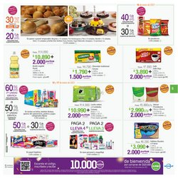 Ofertas de Supermercados en el catálogo de Jumbo ( Vence mañana )