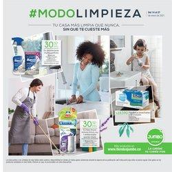 Ofertas de Supermercados en el catálogo de Jumbo en Sabaneta ( 4 días más )