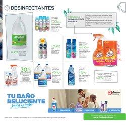 Ofertas de Desinfectante en Jumbo